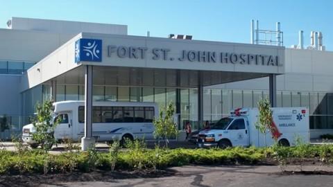 Fort St John Casino