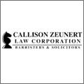 Callison Zeunert Law Corporation