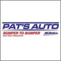 Pat's Auto Bumper To Bumper