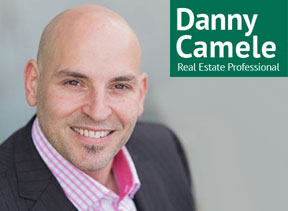 Featured Realtor - Danny Camele