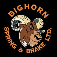 Bighorn Spring & Brake (2006) Ltd.