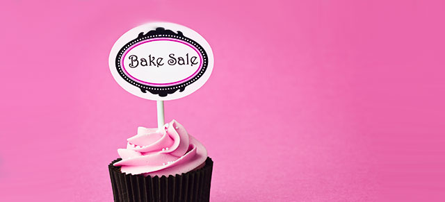 Baldonnel Annual Spring Tea Bake Sale - May 2nd