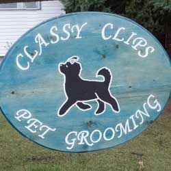Classy Clips Pet Grooming