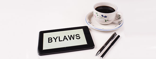 Image result for new bylaws
