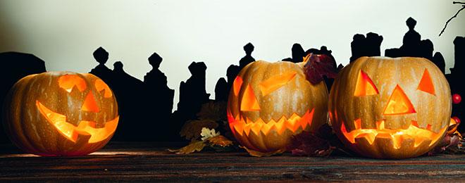 Bootiful Spookytacular Halloween - October 31st