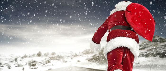 Santa Claus Parade - November 20th