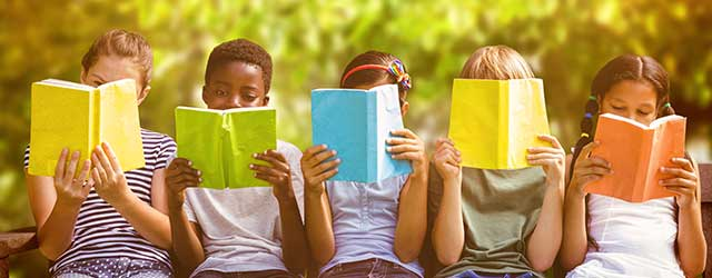 Family Literacy Day - January 27th