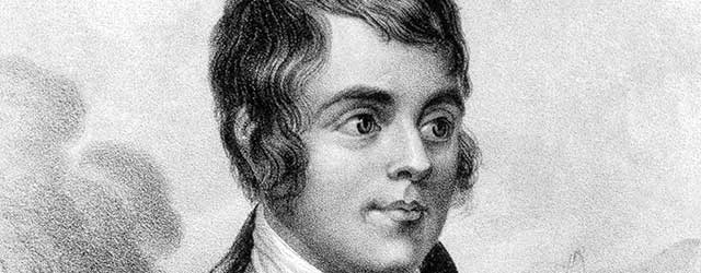 Robert Burns Dinner - January 23rd