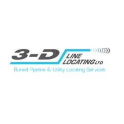 3-D Line Locating