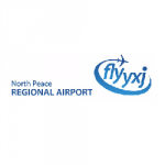 North Peace Airport Services (Fort St. John Airport)