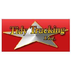 Tidy Trucking Ltd