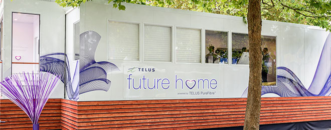 The Home of the Future - September 14-18, 2016