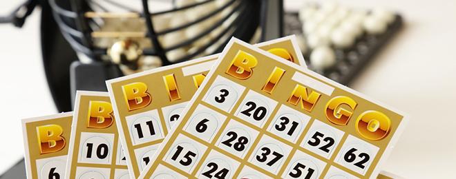 Good Old Fashioned Bingo - October 27, 2016
