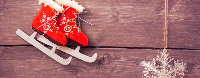 Christmas Skate - December 16, 2016