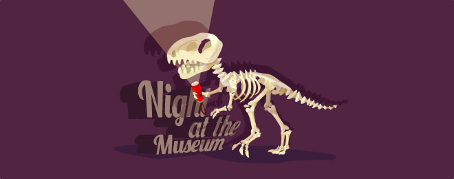 Kids' Night at the Museum - April 7, 2017
