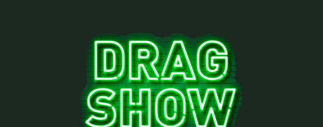 Drag Show 'A Night to Regender' - August 11, 2017