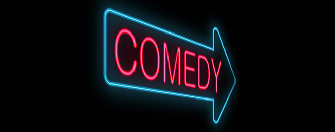 Comedian Ron James Full Throttle Tour - November 21, 2017