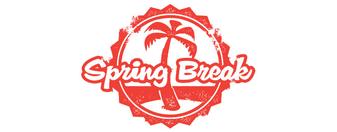 Spring Break-up Party - April 28, 2018
