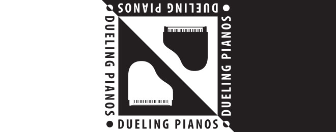 Dueling Pianos - January 20, 2018