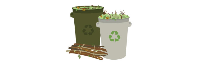 Yard Waste Collection - July 14, 2018