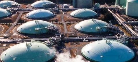 Fort St. John to Benefit from the $40 Billion LNG Project in Canada