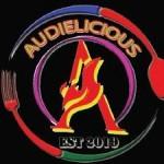 Audielicious Restaurant Fort St. John Logo