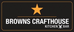 Brown's Crafthouse in Fort St. John