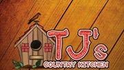 TJ's Country Kitchen FSJ Logo