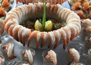 Audielicious Shrimp cups