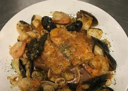 Il Lago Family Italian Pasta Meal 2