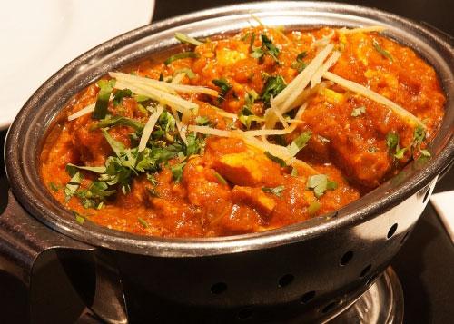 Indian Essence Bistro Chicken Masala