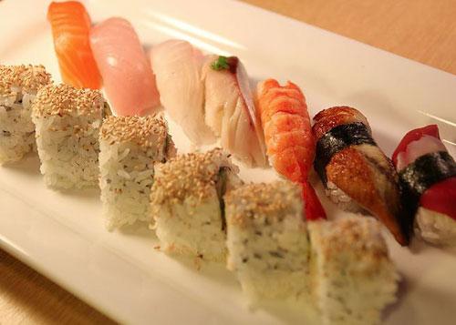 Mastaro Sushi FSJ