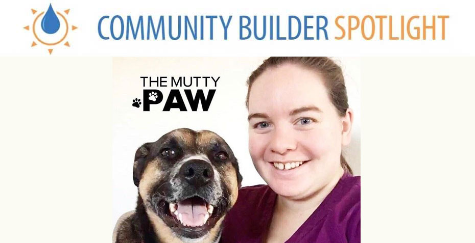 The Mutty Paw - Community Builder Spotlight