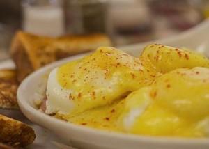 TJ's Country breakfast eggs